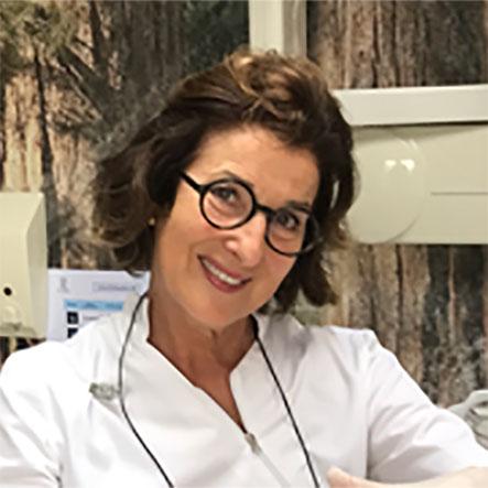 Agnes Fradin